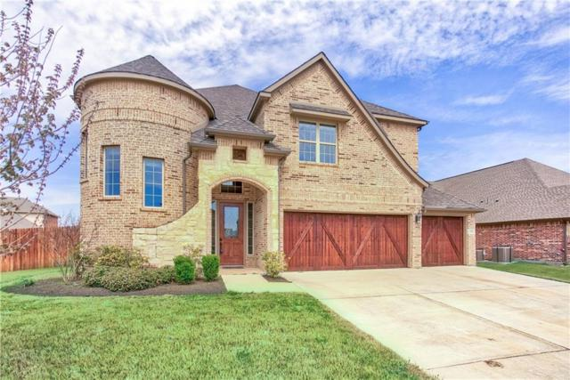 308 Clear Cove, Argyle, TX 76226 (MLS #14094849) :: North Texas Team | RE/MAX Lifestyle Property