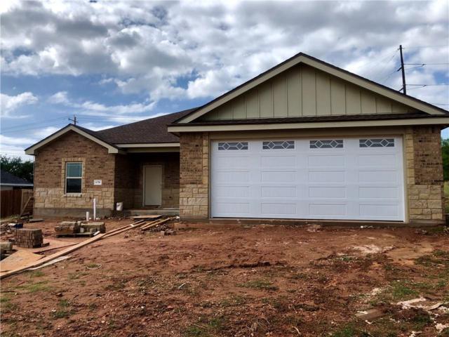 6758 Hillside Court, Abilene, TX 79606 (MLS #14094893) :: The Mitchell Group