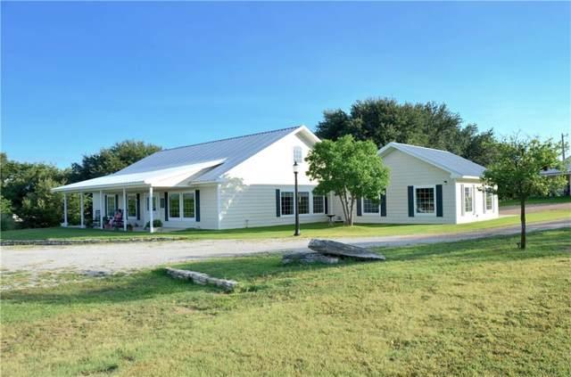 581 Comanche Lake Road, Comanche, TX 76442 (MLS #14095261) :: RE/MAX Town & Country