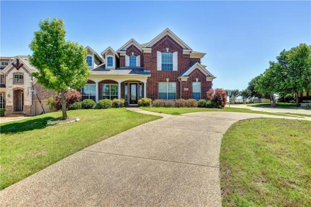 2600 Glen Haven Court, Prosper, TX 75078 (MLS #14095324) :: Roberts Real Estate Group