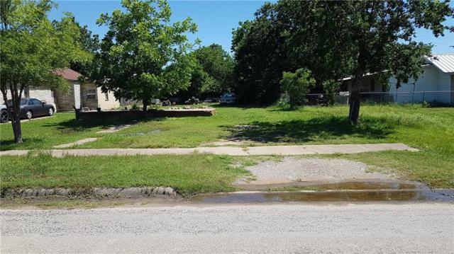 508 SE 6th Street, Mineral Wells, TX 76067 (MLS #14095365) :: The Mitchell Group