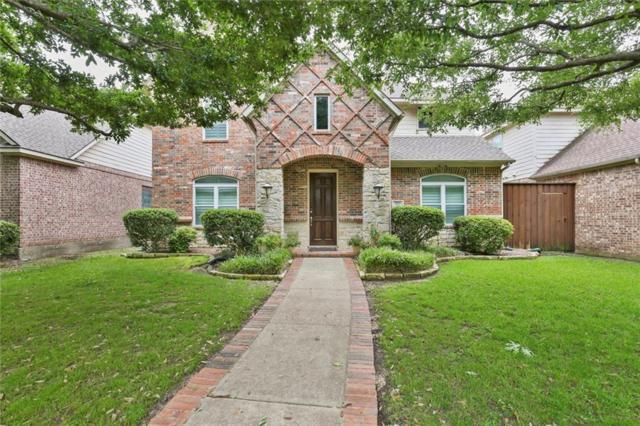 5504 Junius Street, Dallas, TX 75214 (MLS #14095476) :: Robbins Real Estate Group