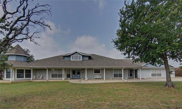 6080 Fm 1886, Azle, TX 76020 (MLS #14095655) :: All Cities Realty