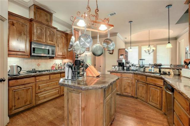 3704 Canyon Pass Trail, Burleson, TX 76028 (MLS #14095705) :: The Mitchell Group