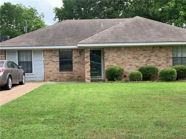 1111 Williams Avenue, Cleburne, TX 76033 (MLS #14095778) :: Potts Realty Group