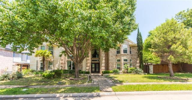 7506 Arborside Drive, Rowlett, TX 75089 (MLS #14095799) :: The Heyl Group at Keller Williams