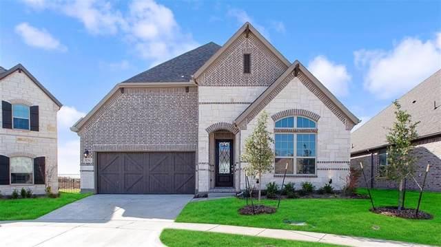 836 Promise Drive, Heath, TX 75126 (MLS #14096091) :: RE/MAX Landmark