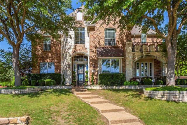 3808 Hollander Way, Plano, TX 75074 (MLS #14096108) :: The Mitchell Group