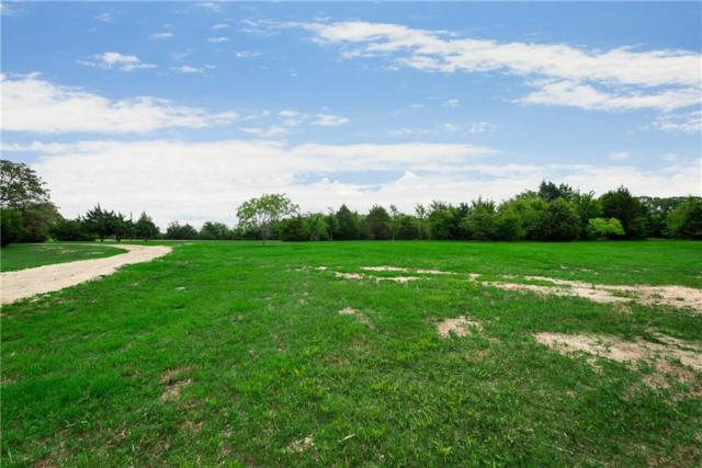 15419 County Road 341, Terrell, TX 75161 (MLS #14096215) :: RE/MAX Town & Country