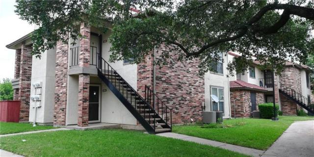 1017 Turtle Lake Boulevard #118, Irving, TX 75060 (MLS #14096331) :: Lynn Wilson with Keller Williams DFW/Southlake