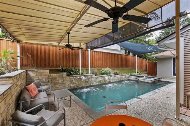 1614 Oak Knoll Street, Dallas, TX 75208 (MLS #14096496) :: Real Estate By Design