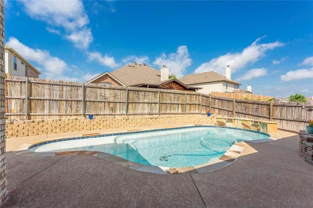 14629 Riverside Drive, Little Elm, TX 75068 (MLS #14096530) :: Lynn Wilson with Keller Williams DFW/Southlake