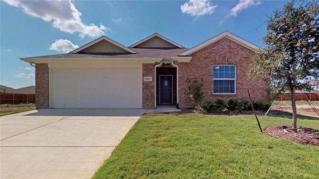 8925 Zubia Lane, Fort Worth, TX 76131 (MLS #14096651) :: All Cities Realty