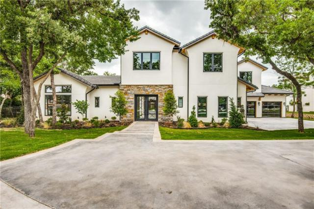 1245 Westwyck Court, Southlake, TX 76092 (MLS #14097129) :: Lynn Wilson with Keller Williams DFW/Southlake