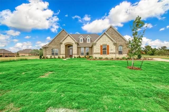 2000 Glen Hollow Court, Joshua, TX 76058 (MLS #14097192) :: Potts Realty Group