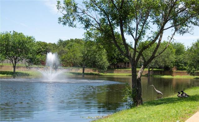 7505 Oak Park Drive, North Richland Hills, TX 76182 (MLS #14097398) :: RE/MAX Town & Country