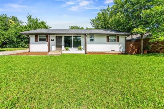 1512 N Graves Street, Mckinney, TX 75069 (MLS #14097782) :: Robbins Real Estate Group