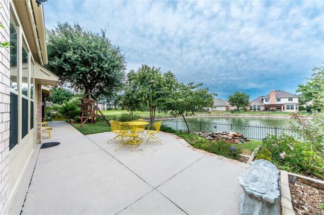 754 Teal Cove, Coppell, TX 75019 (MLS #14097805) :: Lynn Wilson with Keller Williams DFW/Southlake