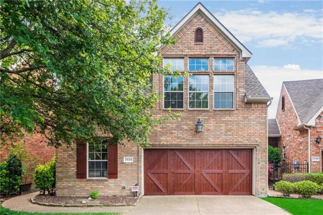 2324 Stone Creek Drive, Mckinney, TX 75072 (MLS #14097928) :: Magnolia Realty