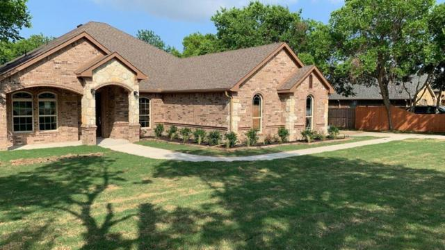 2832 Baskin Drive, Lancaster, TX 75134 (MLS #14098053) :: Kimberly Davis & Associates