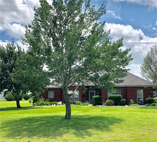 84 Parker Road, Van Alstyne, TX 75495 (MLS #14098239) :: The Heyl Group at Keller Williams
