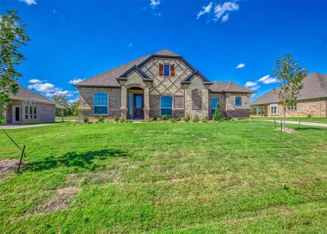 2020 Glen Hollow Court, Joshua, TX 76058 (MLS #14098352) :: Potts Realty Group