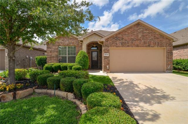 10705 Ersebrook Court, Fort Worth, TX 76052 (MLS #14098633) :: The Chad Smith Team