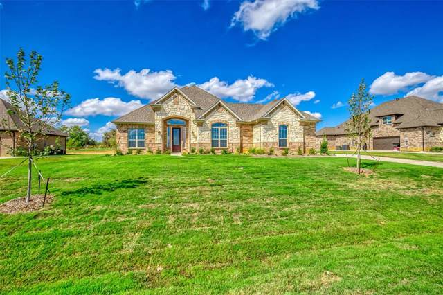 2024 Glen Hollow Court, Joshua, TX 76058 (MLS #14098704) :: Potts Realty Group