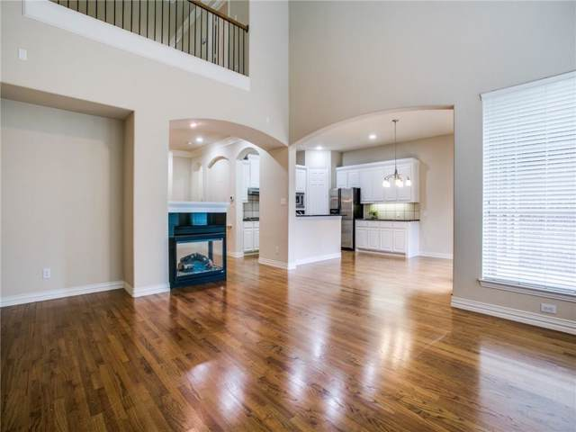 5332 Balmoral Drive, Frisco, TX 75034 (MLS #14098901) :: The Real Estate Station