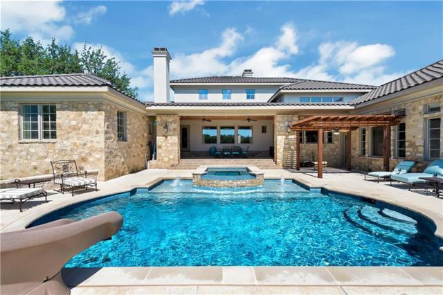 12717 Villa Milano Drive, Fort Worth, TX 76126 (MLS #14098963) :: The Tierny Jordan Network
