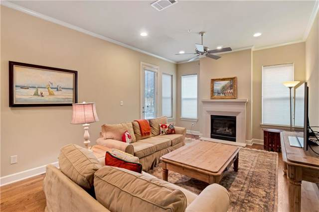 2800 Sandage Avenue #103, Fort Worth, TX 76109 (MLS #14099007) :: The Hornburg Real Estate Group