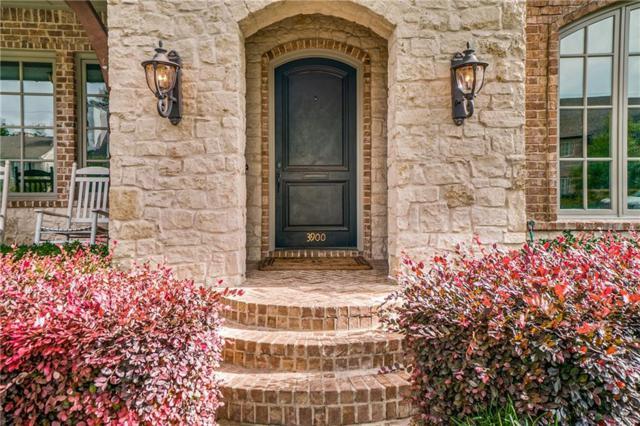 3900 Stanford Avenue, University Park, TX 75225 (MLS #14099024) :: The Hornburg Real Estate Group