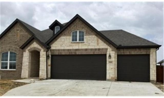 820 Grove Vale Drive, Prosper, TX 75078 (MLS #14099033) :: Lynn Wilson with Keller Williams DFW/Southlake