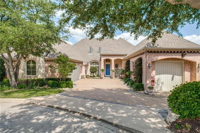 12204 Park Forest Drive, Dallas, TX 75230 (MLS #14099043) :: RE/MAX Town & Country