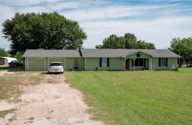 4202 Fm 6, Caddo Mills, TX 75135 (MLS #14099148) :: RE/MAX Town & Country