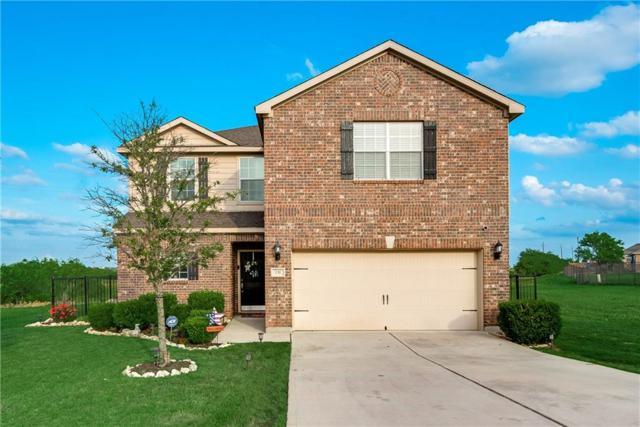 131 Chisholm Springs Court, Newark, TX 76071 (MLS #14099281) :: Team Tiller