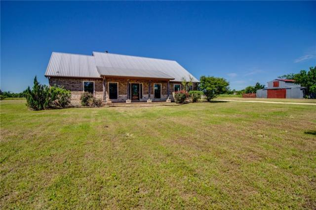 104 Meadow Crest Drive, Waxahachie, TX 75167 (MLS #14099394) :: The Chad Smith Team