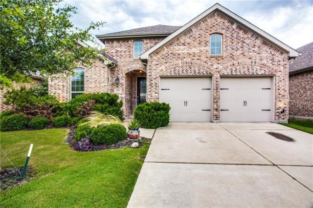 1022 Dunhill Lane, Forney, TX 75126 (MLS #14099420) :: RE/MAX Landmark