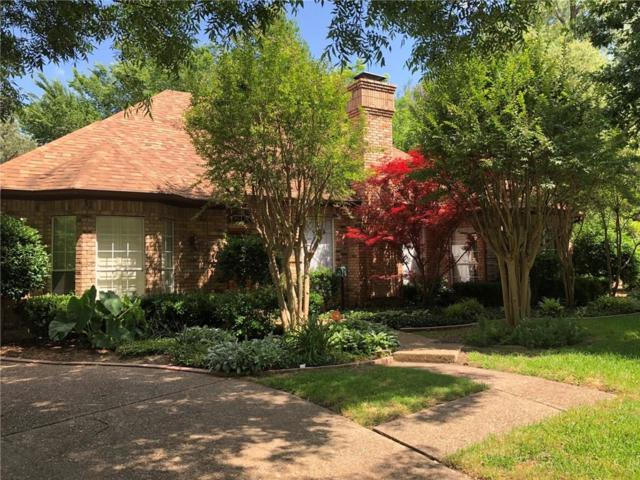 214 Fountain Hills Drive, Garland, TX 75044 (MLS #14099441) :: RE/MAX Town & Country