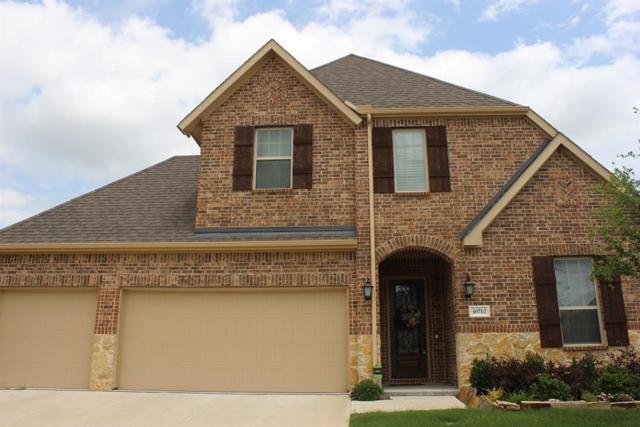 10712 Marble Falls Place, Mckinney, TX 75071 (MLS #14099627) :: The Daniel Team