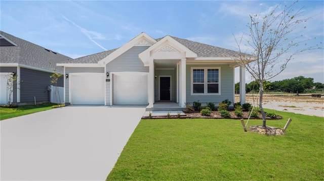 1641 Hinckley Avenue, Providence Village, TX 76227 (MLS #14099650) :: Century 21 Judge Fite Company