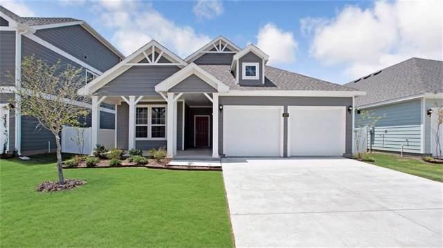 1637 Hinckley Avenue, Providence Village, TX 76227 (MLS #14099652) :: Century 21 Judge Fite Company