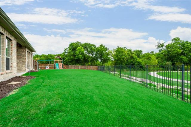 806 Scotland Way, Wylie, TX 75098 (MLS #14099701) :: The Heyl Group at Keller Williams