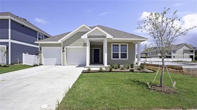 1720 Langham Road, Providence Village, TX 76227 (MLS #14099842) :: Frankie Arthur Real Estate
