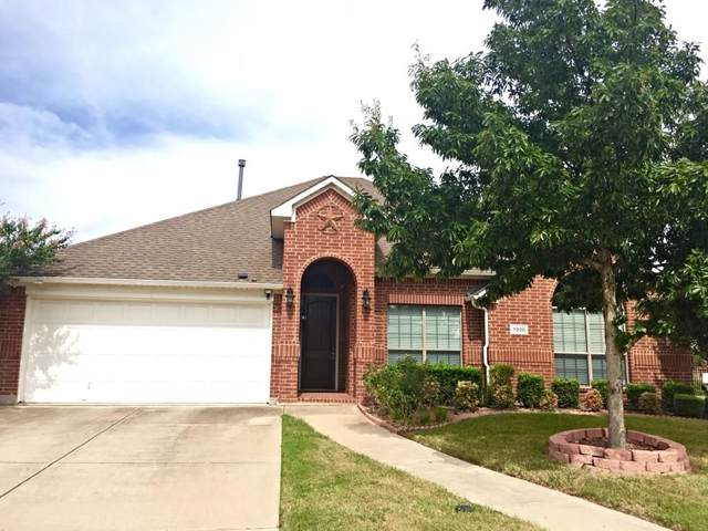 7000 San Luis Trail, Fort Worth, TX 76131 (MLS #14099845) :: Baldree Home Team