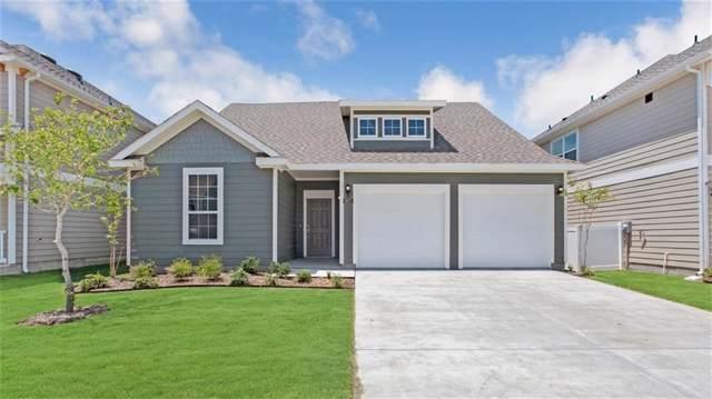 1617 Hinckley Avenue, Providence Village, TX 76227 (MLS #14099857) :: Century 21 Judge Fite Company