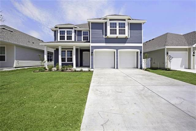 1724 Langham Road, Providence Village, TX 76227 (MLS #14099866) :: Frankie Arthur Real Estate