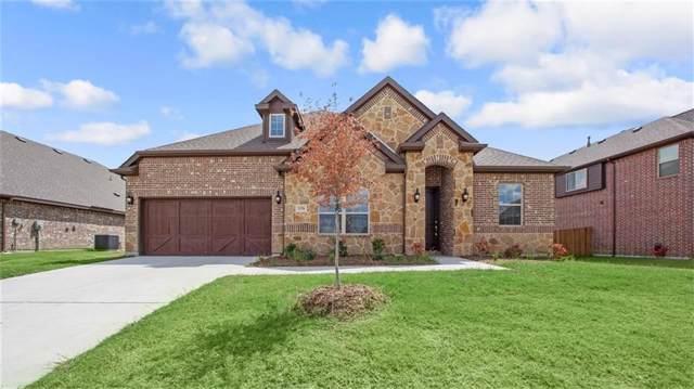 2376 Llano, Royse City, TX 75189 (MLS #14099885) :: RE/MAX Landmark
