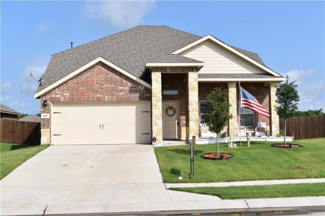 207 Gallop Court, Waxahachie, TX 75165 (MLS #14100048) :: North Texas Team   RE/MAX Lifestyle Property