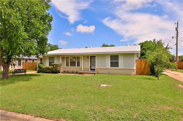 666 En 20th Street, Abilene, TX 79601 (MLS #14100064) :: The Mitchell Group